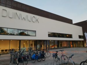 badmintonclub Duinwijck