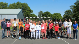 Topsportfonds Schagen